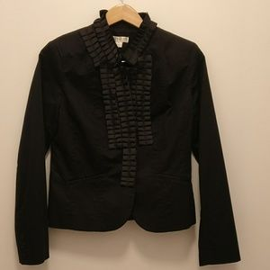 Kenar black blazer